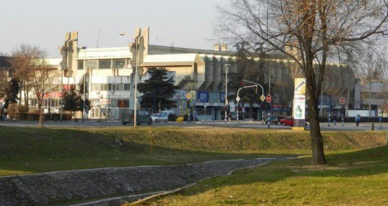 Read more about the article U toku rekonstrukcija krova SBB hale Jezero